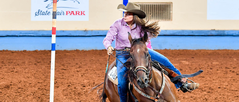 Nine Reasons to Qualify for the Ford Youth World - AQHA