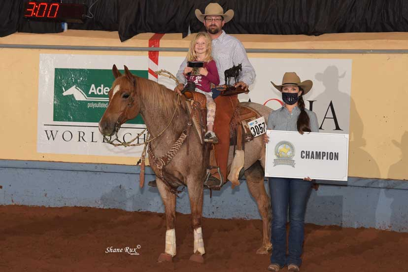 2020 ranching heritage challenge amateur working ranch horse otp rio jeremy gugelmeyer